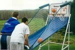 Basketball Shootout, Twister Display - Electronic Basketball