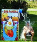 Big Kahuna Splash Game