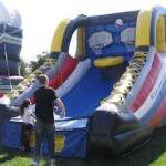 inflate a hoops