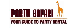 Party Safari Ohio – Cleveland Tent & Party Rental