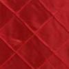 RedPintuckCloth