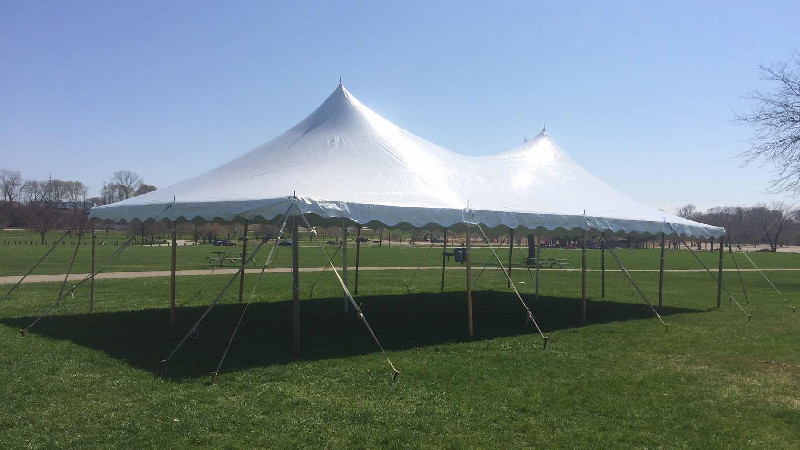& 20 x 40 Century - Party Safari Ohio - Cleveland Tent u0026 Party Rental